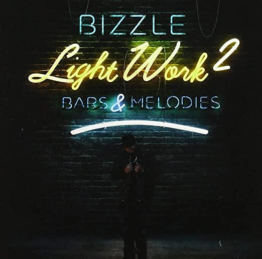 "Bizzle ""Light Work 2: Bars & Melodies"" Album Alert"