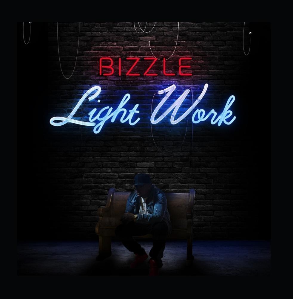 Bizzle - Light Work - Deluxe Version - Album Alert