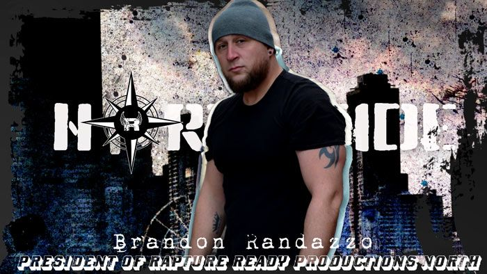 RAPTURE READY PRODUCTIONS ANNOUNCES THE CREATION OF RRP NORTH