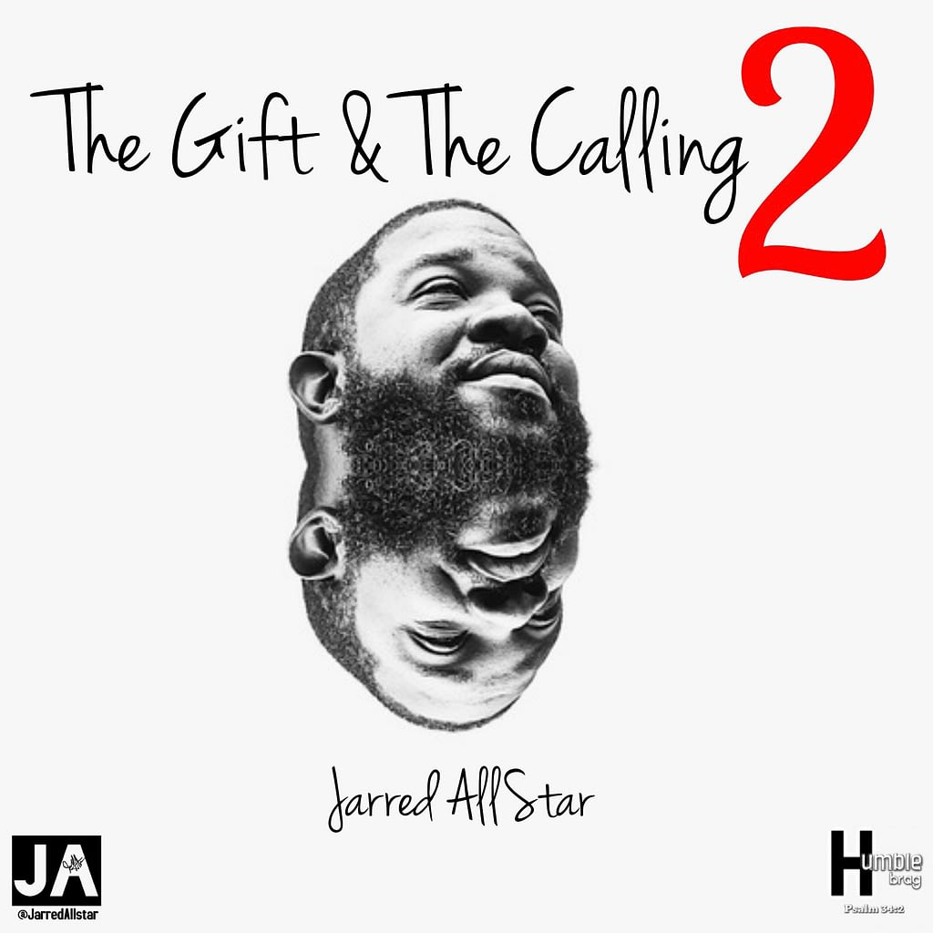 Jarred AllStar - The Gift and the Calling 2