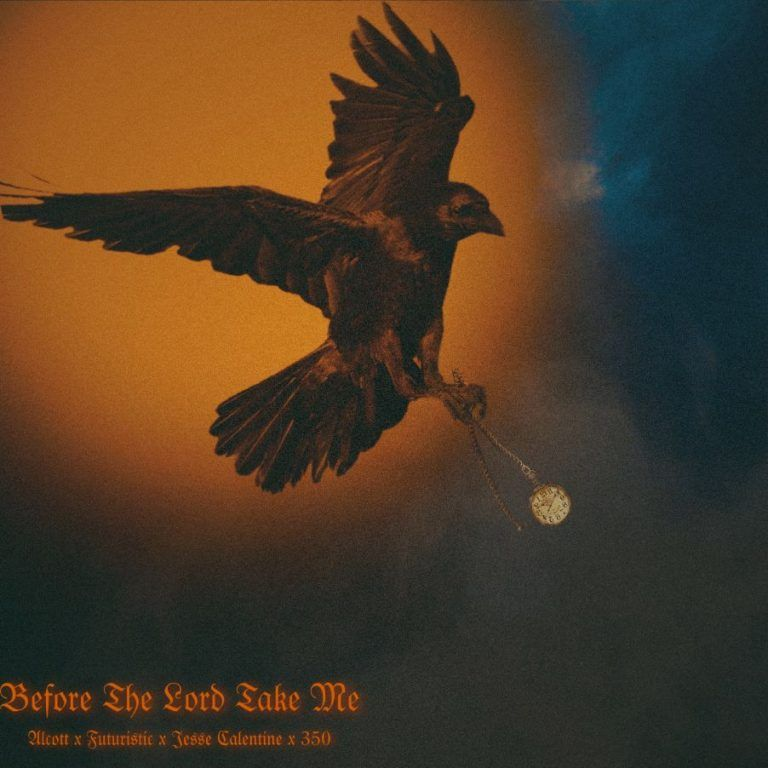 Alcott - Before the Lord Take Me