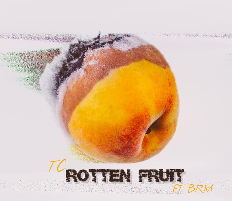 "TC ""Rotten Fruit"" feat. BRM"