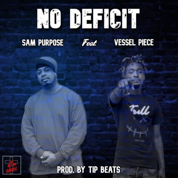"Sam Purpose Drops ""No Deficit"" Music Video"