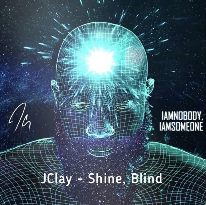 JCLAY SHINE, BLIND (MUSIC VIDEO)