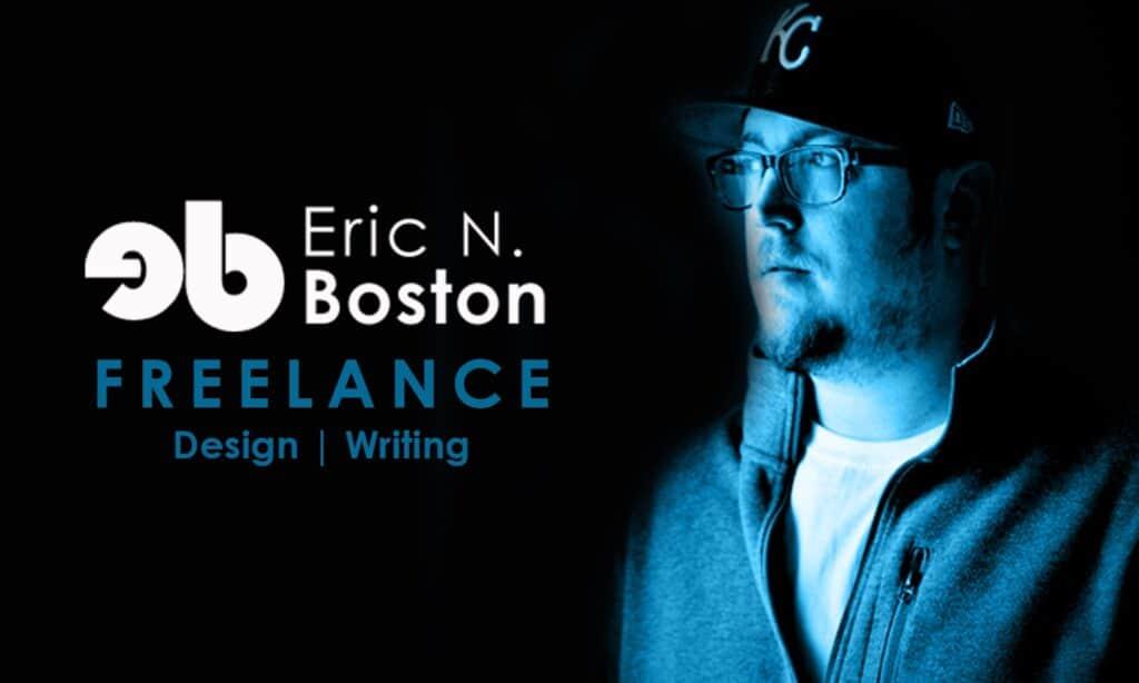 Eric N. Boston