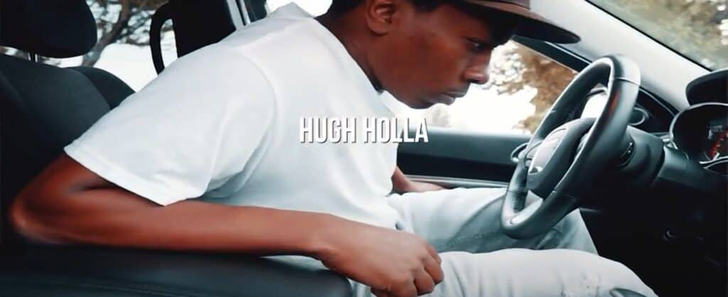"""Hugh Holla Drops Official Video to """"Testaments"""""""