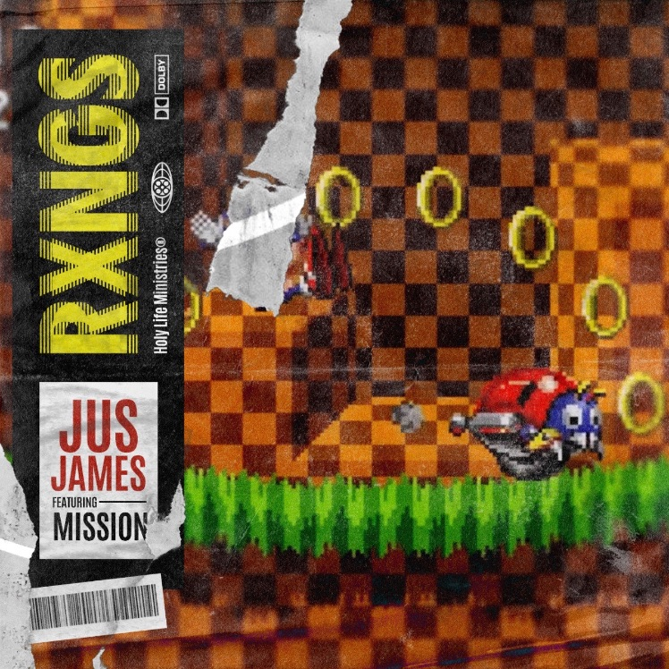 """JusJames, """"RXNGS"""""""