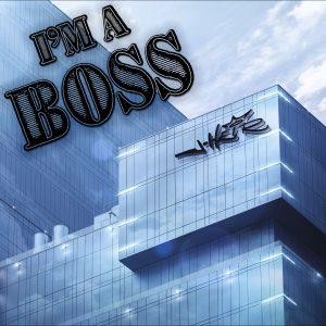 J-Heir - I'm A Boss