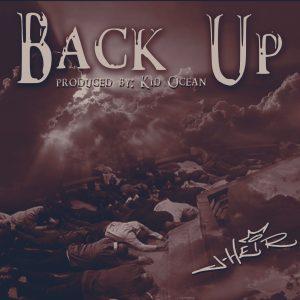 J-Heir - Back Up