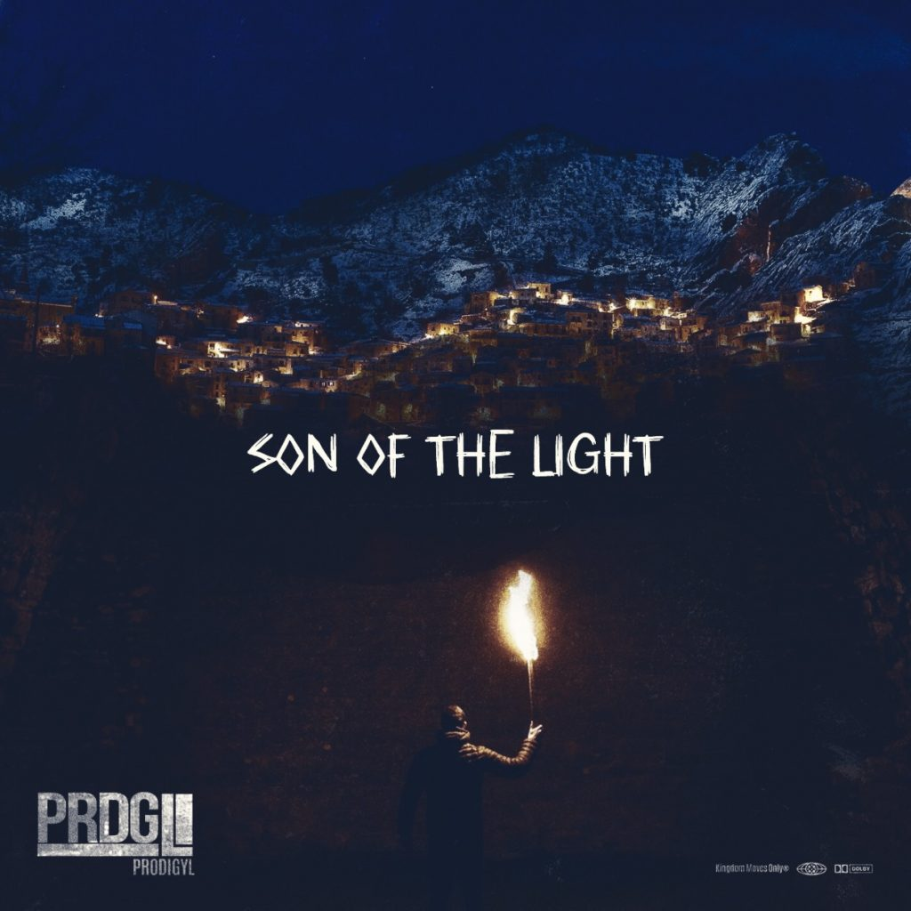 Prodigyl - Son of the Light - EP
