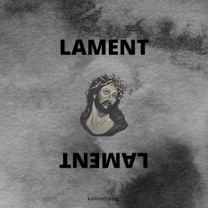 """Christian Rapper Kenneth King Is Capturing Listeners Attention With New Single """"Lament"""""""
