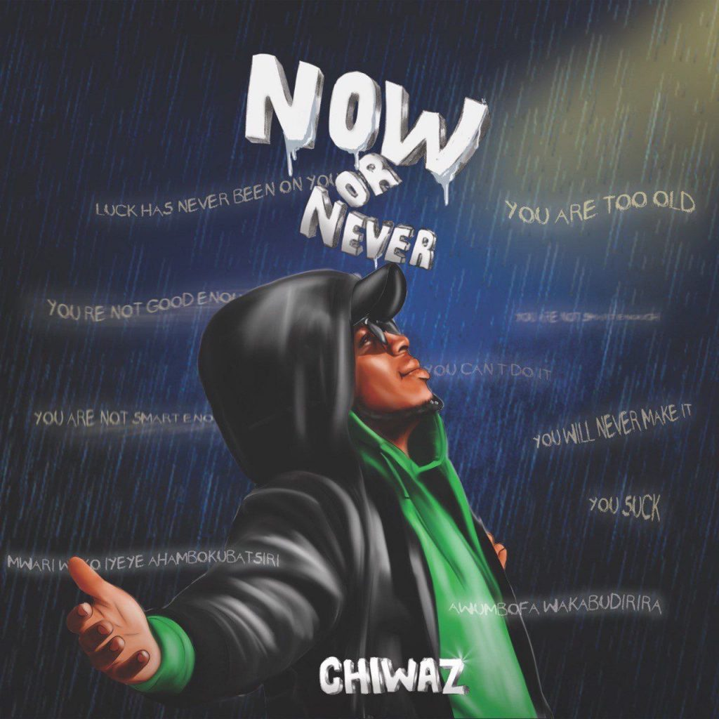 Chiwaz - Now or Never