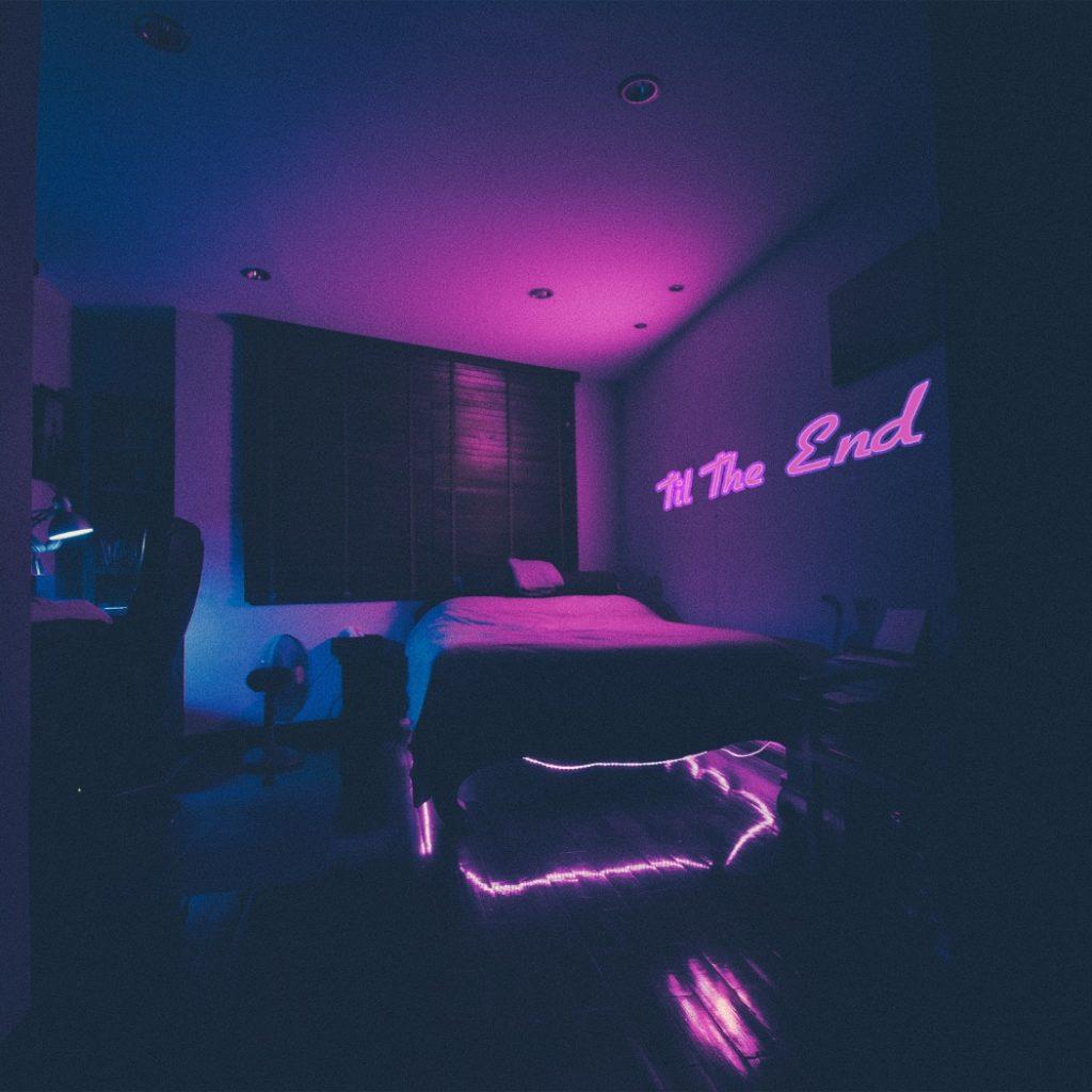 KJ Carter - Til The End
