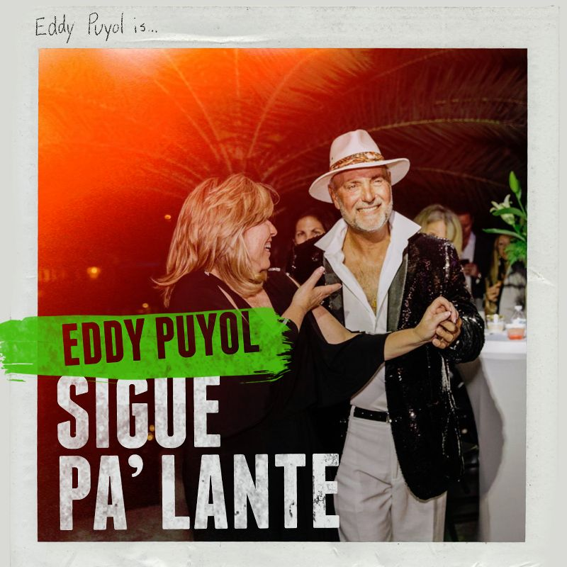 """""""Monday Night Football"""" uses Eddy Puyol's song to celebrate National Hispanic Heritage Month!"""